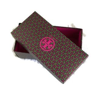 Tory Burch Empty shoe box mini Millers